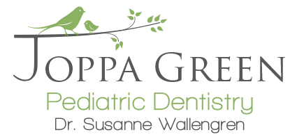 Joppa Green Pediatric Dentistry